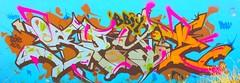 ZESEYONER (Sucr ODVCK LCN) Tags: writer wall urbex urban streetart street startape spray spraycan pièce peinture painting painter paint muraliste mur mural legal kingofgraff hiphop graphotism graff fresque caps bombe bombing aerosol artist art vckingz odv graffiti paris kinshasa afrique lcn lechatnoir montana fatcap burnerdandstyle winter hiver style vck seyze sucr dessin
