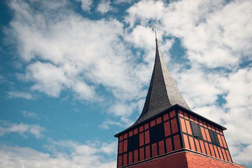 Svaneke Kirke