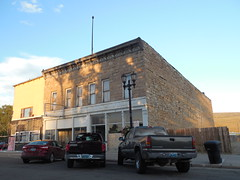 The Old Sears Building (jimmywayne) Tags: kemmerer wyoming lincolncounty downtown historic jcpenney historicdistrict