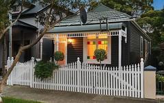 21 Kalgoorlie Street, Leichhardt NSW