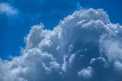 Cumulus Clouds (Nomis.) Tags: canon eos 700d t5i rebel canon700d canoneos700d rebelt5i canonrebelt5i sk201607018971editlr sk201607018971 lightroom cumulus clouds cloudy sky skies cloud outdoor heavens wales