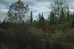 IMG_2834 (Locoponcho) Tags: canada cn train rail railway via viarail westbound cnr canadiannational traintrip cnrail thecanadian train1 ccmf