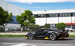 Centenario. (Alex Penfold) Tags: italy cars alex car super autos lamborghini supercar supercars centenario lambo penfold 2016