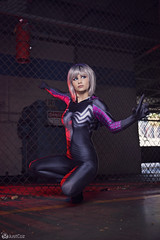 Marie-Gwenom2 (JustCoz Photography) Tags: canon comics costume comic geek cosplay spiderman richmond cosplayer marvel tamron comiccon marvelcomics animeexpo rva geekgirl cosplaygirl canon6d marvelcosplay cosplayphotography spidergwen rvaphotographer rvacosplay gwenom animeexpo2016