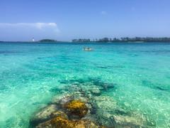 Carnival Sensation, 2016 (Jay_Sitapara) Tags: cruise carnival miami vacation ship bahamas nassau half moon cay atlantis blue water ocean wave waves newprovidence thebahamas