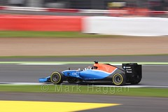 Pascal Wehrlein in his Manor during Free Practice 3 for the 2016 British Grand Prix (MarkHaggan) Tags: silverstone f1 formula1 formulaone fp3 freepractice freepractice3 2016britishgrandprix 2016 britishgrandprix grandprix britishgrandprix2016 09jul16 09jul2016 motorsport motorracing northamptonshire pascalwehrlein pascal wehrlein manor manorracing manorracingteam mrt05
