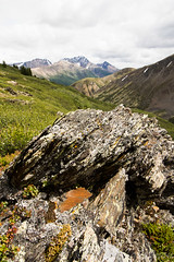 Logan Mountains at YT/NWT border (Jukka Jantunen) Tags: ca canada northwestterritories yukonunorganized