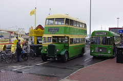 IMGP3417 (Steve Guess) Tags: uk england bus bristol quay southern vectis dorset gb titan poole leyland ecw southdown resl