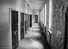The Cells (Dan Elms Photography) Tags: severalls mentalasylum hospital severalhospital urban urbanexploring urbex danelms danelmsphotography talldan76 canon 70d 24105l 24105mml cell cells paddedcells