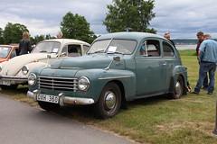 Volvo PV (Drontfarmaren) Tags: volvo pv classic vintage old cars karlskoga sweden sverige motorsportvecka motorsport vecka bilder drontfarmaren mc racing nostalgi nostalgia