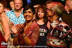 2016 Bosuil-Het publiek bij de 30th Anniversary Steady State 13