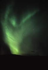 Northern Lights & Big Dipper 0183.33n (Al Greening) Tags: alaska denalinp nationalpark northern lights