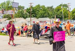 The Supremes (Eridony (Instagram: eridony_prime)) Tags: columbus franklincounty ohio victorianvillage parade doodahparade