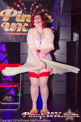 Miss Lily Cheeks - Rubber Ducks (Proper Job Productions) Tags: miss pin up uk misspinupuk pinupuk pinup burlesque queenshilling bristol performer striptease lily cheeks misslilycheeks rubber ducks rubberducks