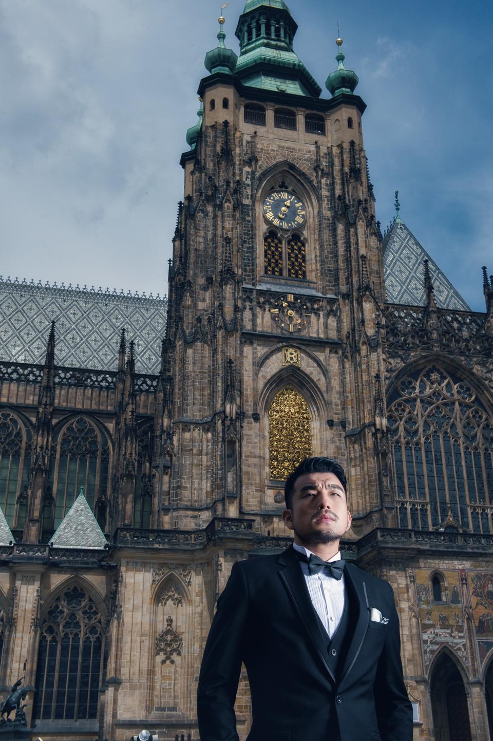 Donfer Photography, EASTERN WEDDING, 東法, 布拉格婚紗, 海外婚紗, 藝術婚紗
