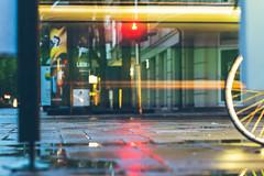 Movement | Summer 2016 | Kaunas #230/365 (A. Aleksandraviius) Tags: street car bus motion kaunas rain raining lights evening lithuania lietuva nikon nikkor 85mm 85 365 3652016 d810 nikond810 85mmf14g nikkor85mm nikon85mm14g f14g nikon85mm project365 230365 nikoneurope