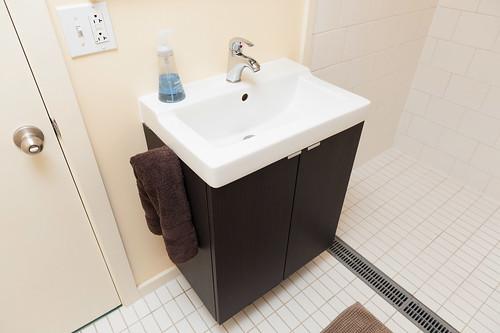 NE Clackamas Bath & Basement 014