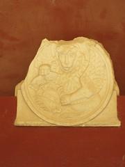 Corfu: Old Fortress - Venetian Bas-Relief (escriteur) Tags: img6576 greece corfu κέρκυρα oldfort oldfortress fort fortress παλαιόφρούριο venetian marble carving sculpture relief basrelief lion wingedlion venetianlion lionofstmark lionofsaintmark