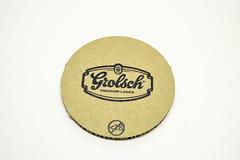 Grolsch Coasters