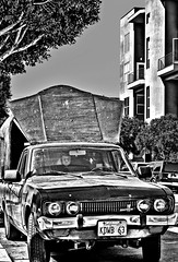 #Sunday #Chillday in the #MissionDistrict #SanFrancisco (Tommy Noshitsky) Tags: sanfrancisco civiccenter sffd dolorespark embarcadero photography muni sfc baybridge downtown cityscape houses streetphotography sutrotower signs lightsigns buildings sutro architecture bayarea cars rides oldschool bus truck victorians missionstreet vintage hot blackandwhite graffitis streetart streetsofsf pentaxk3 valenciastreet dirtycity missiondistrict sunset bayareasunsets sanfranciscosunsetshipsters tenderloin