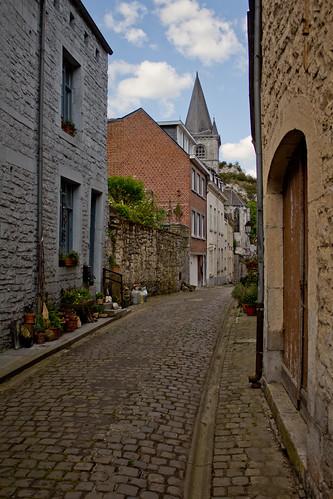 Bouvignes-sur-Meuse - Rue Richer