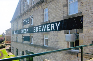 May 2012 Black Sheep Brewery 03