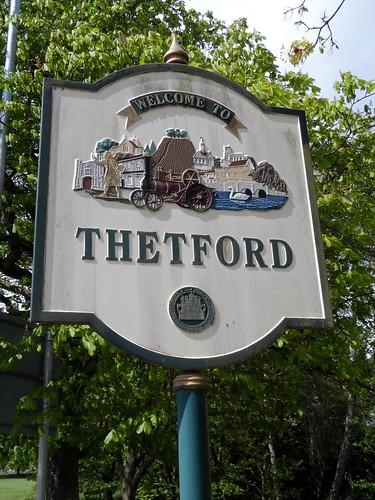 Thetford 2