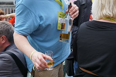 tasteup - spontane Whiskyverkostung - Glas erforderlich
