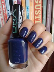 Desafio ABC Unhas - Letra L (novo) (Mari Hotz) Tags: nail nailpolish roxo unha esmalte dnaitaly desafioabc