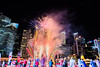 Colours of the Games : DBS Marina Regatta Closing Ceremony