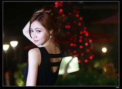 nEO_IMG_DP1U1124 (c0466art) Tags: light beautiful face rain female night canon evening photo model eyes asia zoom quality gorgeous taiwan taipei charming activity popular pure cultural  1dx c0466art