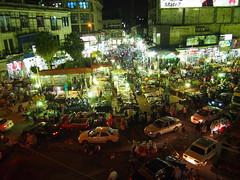Market, old Cairo!