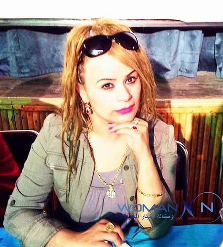"""الشاعرة التونسية سوسن العجمي لـ """" وكالة أخبار المرأة """" """"حروف الشر"""" تجاوز للسائد http://wonews.net/ar/index.php?act=post&id=14534 حاورتها: مها الجويني - تونس - خاص بـ """" وكالة أخبار المرأة """"  سوسن العجمي شاعرة وكاتبة تونسية، وهي أيضا تعمل كنائبة مدير لشركة"""