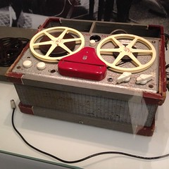 We popped into the NLA for a very interesting talk on The Rothschild Prayer Book or Book of Hours (spelio) Tags: tape deck recorder exhibit reel real 3858views1150615 explore cable wire case australiancapitalterritory fave reeltoreel 7084views140118
