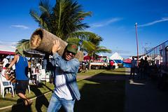 Dia 4 | 25/06/2016 | Festival da Utopia 2016 (Festival da Utopia) Tags: 2016 brasil esquerda festivaldautopia guilhermeimbassahycucadaune maric riodejaneiro utopia vermelho aldeia aldeiakaguyhowypor ancestral contraogolpe guerreiros indigena indio stopcoupinbrazil