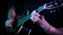 Guitar Player (sigio64) Tags: guitar gibson guitarplayer nikondf