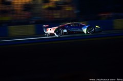 Ford GT LM GTE Pro - 24 Heures du Mans 2016 (Rmy | www.chtiphotocar.com) Tags: 24 hours le mans 2016 lm24 24h heures fia wec world endurance championship racing race car photo nikon sigma lightroom ford usa motor company chip ganassi team v6 twin turbo gt gte pro