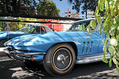 Corvette Sting Ray (Shot Yield Photography) Tags: auto usa car photography photo ray foto shot image florida sting picture convertible keywest yield corvette corvettestingray 2016 shotyieldphotography