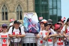 PM... on a horse? (HjMeegs) Tags: ottawa parliamenthill
