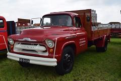 Chevrolet 6503DP 1957 (TedXopl2009) Tags: sb 8404 chevrolet 6503 6500 sidecode1 cwodlp milkchurn