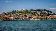 Nafplio, Greece (Ioannisdg) Tags: travel summer vacation colour beautiful holidays europe flickr greece gr nafplio ioannisdg peloponnisosdytikielladakeio peloponnisosdytikielladakeionio ioannisdgiannakopoulos gofnaf