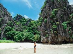 IMG_1832 (Hannah Adriano) Tags: travel beach ocean el nido palawan philippines