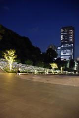 DSC_0931 (Man O' World) Tags: tokyo japan gaijin shinjuku lights excess red light district kabukicho