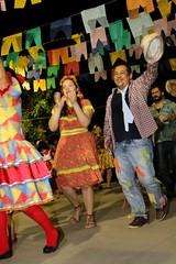 Quadrilha dos Casais 132 (vandevoern) Tags: omem mulher festa alegria dana vandevoern bacabal maranho brasil festasjuninas