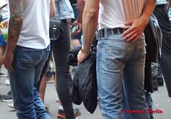 jeansbutt10271 (Tommy Berlin) Tags: men ass butt jeans ars
