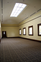 Cass Gilbert Room, 317a. (Minnesota State Capitol Restoration Project) Tags: interior publicspace mn restoration capitol cassgilbert beauxarts minnesota preservation state historicbuilding historicpreservation 1905 2015 renovation architecture skylight 317a