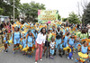 IMG_0329  Premier Kathleen Wynne participated in the Toronto Caribbean Carnival's Junior Carnival Parade. (Ontario Liberal Caucus) Tags: caribana scarboroughrougeriver hunter coteau thiru parade festival