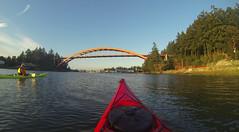 La Conner Kayaking-041 (RandomConnections) Tags: laconner skagitriver skagitriverestuary swinnomishchannel washington washingtonstate kayaking paddling unitedstates us