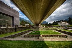 20160818141444 (Henk Lamers) Tags: aguntum austria dlsach museumarcheologicalpark nationalparkhohetauern osttirol