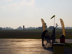 Morning preparation (charlesbooker) Tags: flying helicopter ircha2016 olympus radiocontrol rc speed ircha ama helicopters radio control